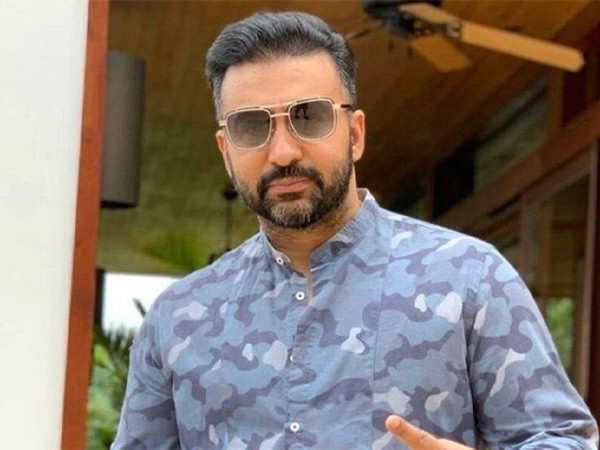 Raj Kundra allegedly made INR 1.17 crores in 5 months from the porn app