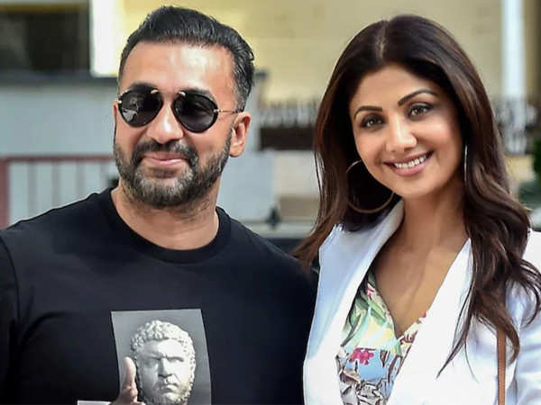 Shilpa Shetty's husband Raj Kundra was arrested late Monday night in relation with a porn apps case