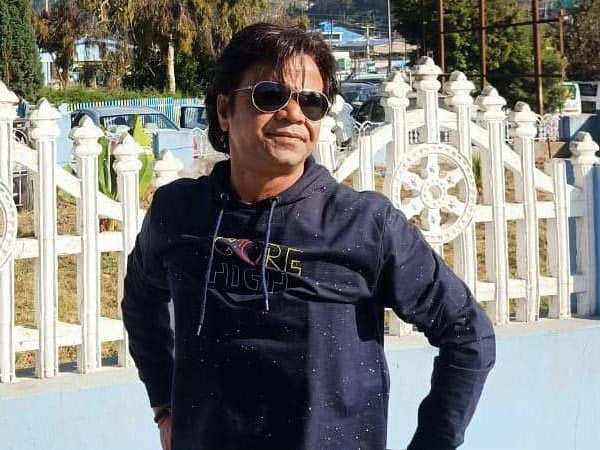 Rajpal Yadav says he received support from Bollywood during his financial struggles