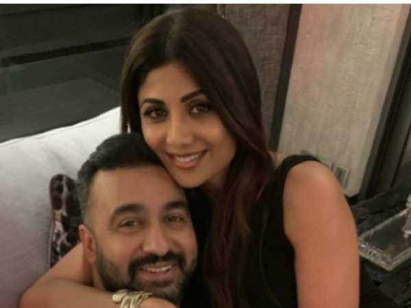 Shilpa Shetty Kundra's Husband Raj Kundra Arrested In Pornography Case