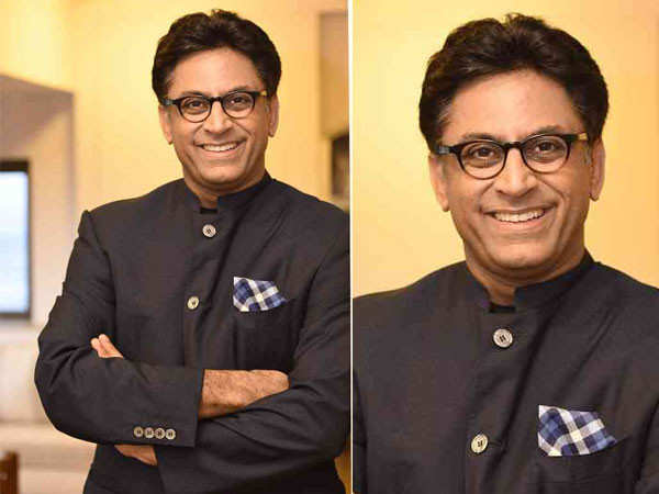 Ram Madhvani Films All Set To Produce An Underwater Thriller Titled Dive