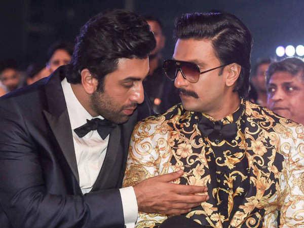 Not Ranbir Kapoor, Ranveer Singh is being considered for Sanjay Leela Bhansali's Baiju Bawra