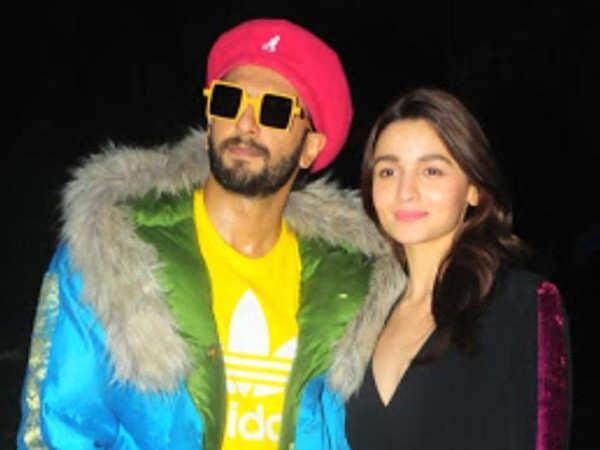 Alia Bhatt and Ranveer Singh's next with Karan Johar is titled Rocky and Rani Ki Prem Kahani
