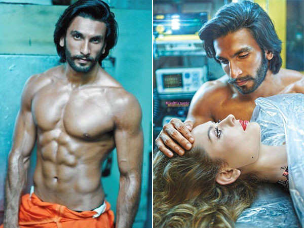 10 Things You Probably Didn't Know About Ranveer Singh