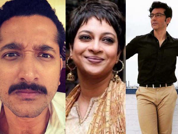 Tota Roy Chowdhury, Parambrata Chattopadhyay, Churni Ganguly join Rocky Aur Rani Ki Prem Kahani