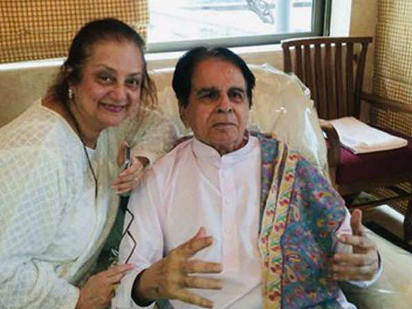 Saira Banu's special way to thank everyone for Dilip Kumar's state funeral