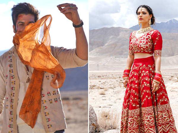 Exclusive: Sunny Kaushal, Saiyami Kher to come together for Bhushan Kumar's Dil Lauta Do