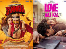 Here's A Round Up Of Sara Ali Khan's Movies