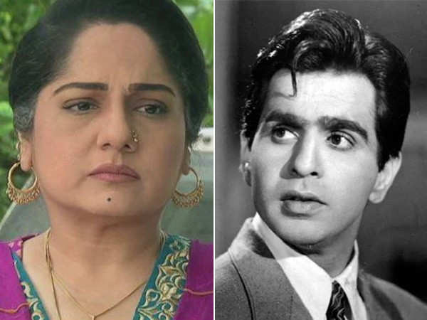 Dilip Kumar Paid INR 6 Lakh For Her Father's Surgery, Shagufta Ali Reveals