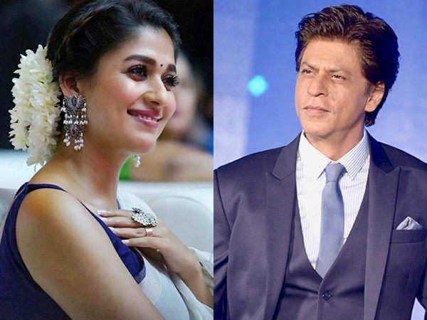 Nayanthara to star opposite Shah Rukh Khan in Atlee's next