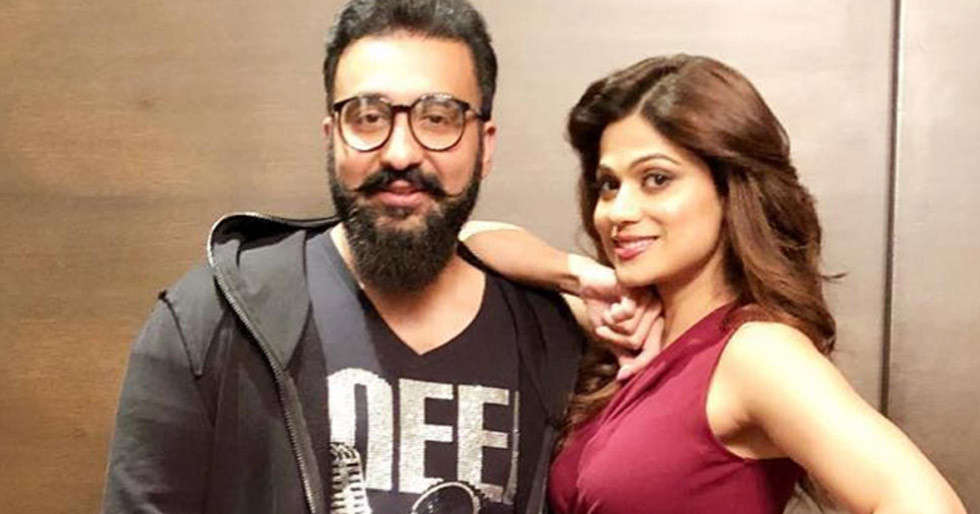 Raj Kundra wanted to cast sister-in-law Shamita Shetty in one of his films?