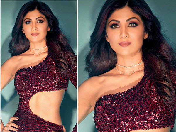 Shilpa Shetty Turned Down Major Hollywood Project And She Has No Regrets