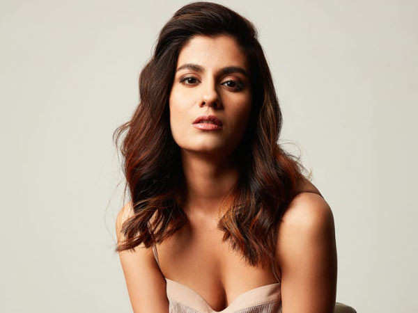 Here's what Shreya Dhanwanthary has to say about being cast in Looop Lapeta