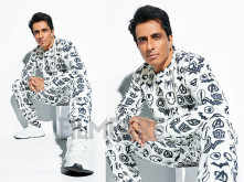 Video: Behind the scenes with our cover superhero Sonu Sood