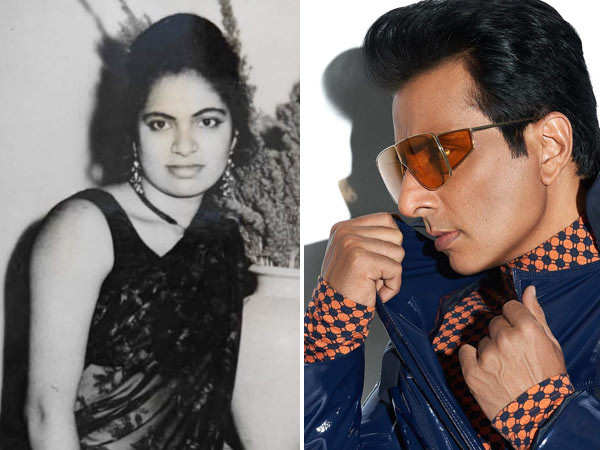 Sonu Sood Pens An Emotional Note On His Late Mother's Birth Anniversary