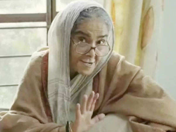 Surekha Sikri Passes Away Due To Cardiac Failure