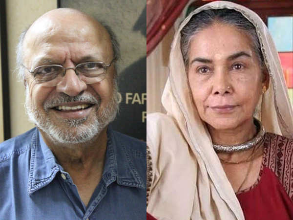She never gave a bad performance in her life - Shyam Benegal remembers Surekha Sikri