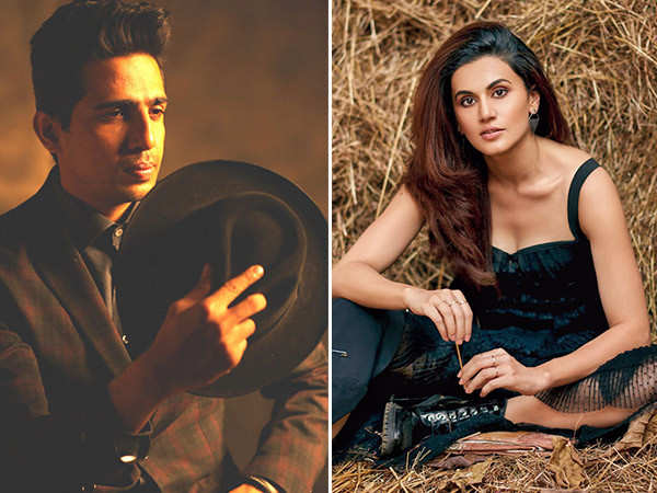 Taapsee Pannu and Gulshan Devaiah to star in a Spanish film's remake