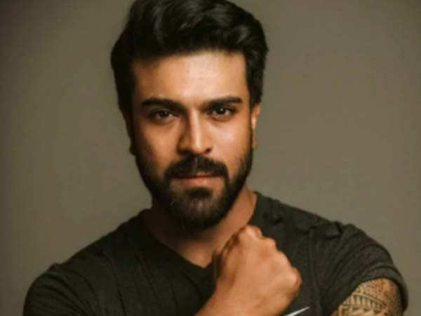 Actor Ram Charan Purchases A House In Mumbai