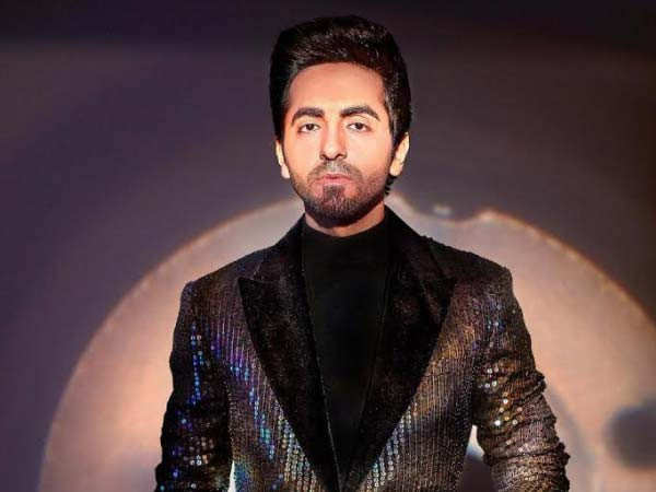 Ayushmann Khurrana uses the power of social media to draw attention to India's undiscovered artists