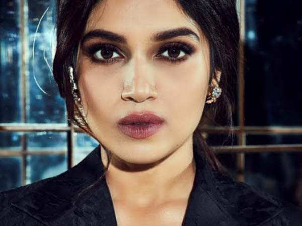 Bhumi Pednekar asks everyone to be extra careful as the pandemic is not over