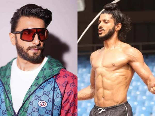 Did you know Ranveer Singh had also auditioned for Bhaag Milkha Bhaag