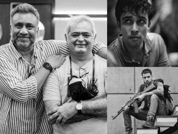 Zahan Kapoor and Aditya Rawal to star in Hansal Mehta's next
