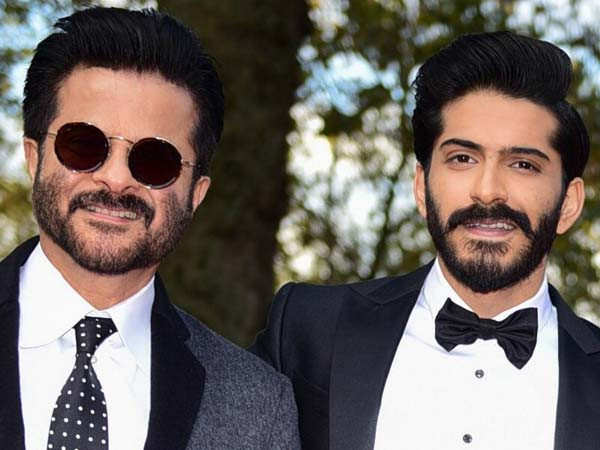 Harsh Varrdhan Kapoor says some people will always hate him because he's Anil Kapoor's son