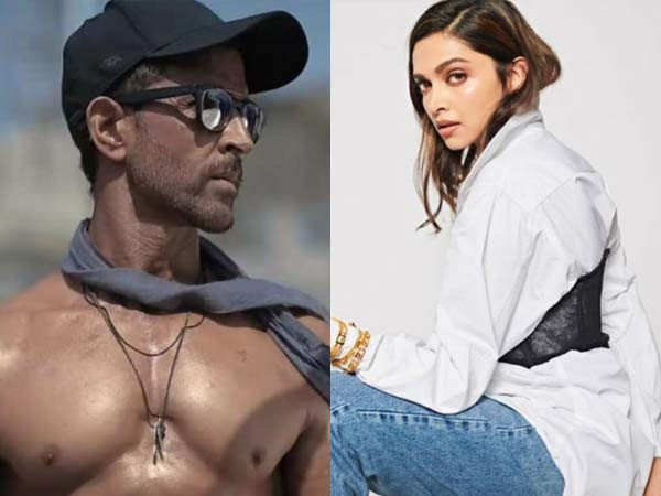 Hrithik Roshan-Deepika Padukone's Fighter to be India's first aerial action film