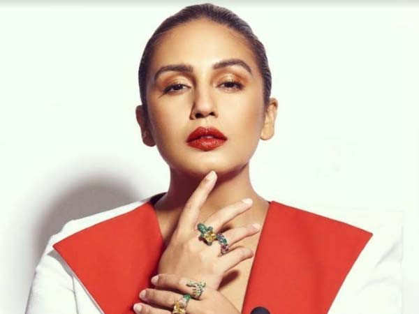 Feminism doesn't mean being toxic and angry, says Huma Qureshi