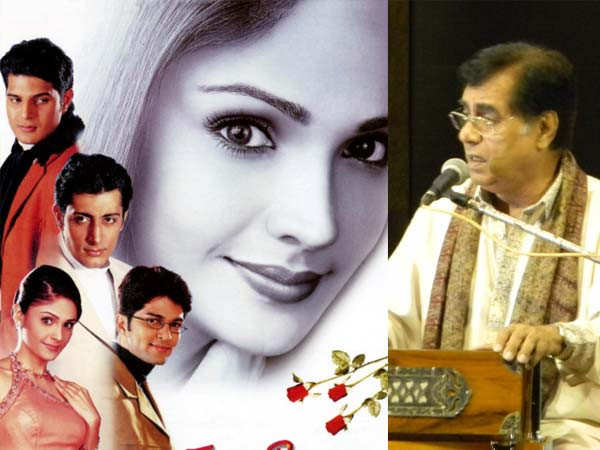 Here's The Story Behind Tum Bin's Iconic Koi Fariyaad Sung By Jagjit Singh