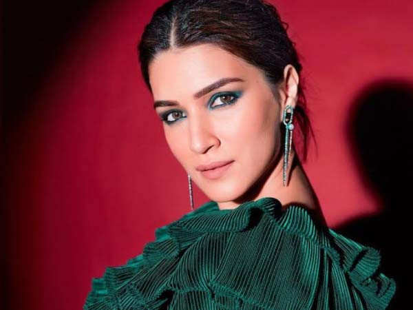 Kriti Sanon releases the teaser of her forthcoming release Mimi