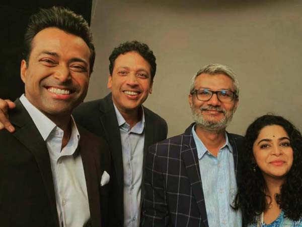 Ashwiny Iyer Tiwari and Nitesh Tiwari to bring Leander Paes and MS Bhupati story on screen