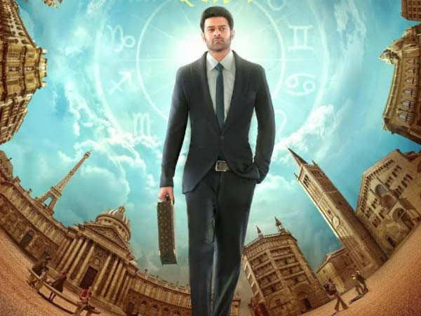 Prabhas' suave avatar in Radhe Shyam's new poster will leave you amazed