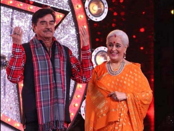 When Poonam Sinha's mother rejected Shatrughan Sinha's marriage proposal