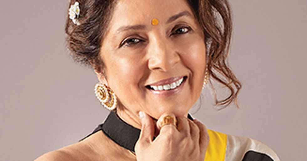 Neena Gupta on her second spell of stardom