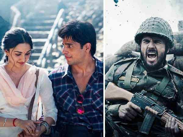 Sidharth Malhotra and Kiara Advani impress Bollywood with Shershaah trailer