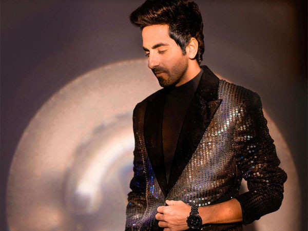 Ayushmann Khurrana Reacts To Troll Who Said That He Doesn't