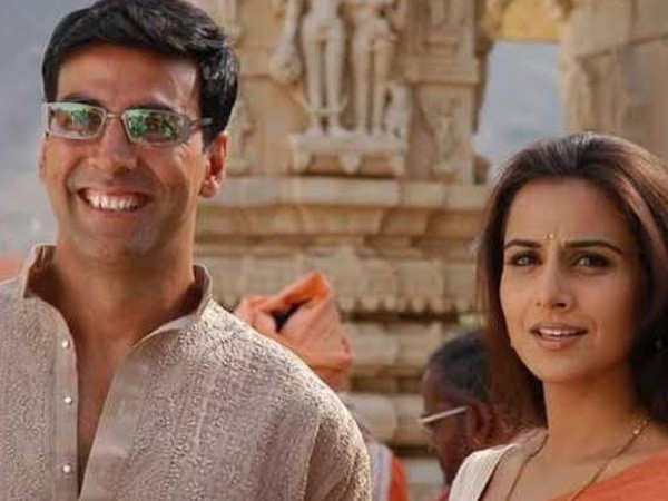 Was Vidya Balan offered a role in Bhool Bhulaiyaa 2?