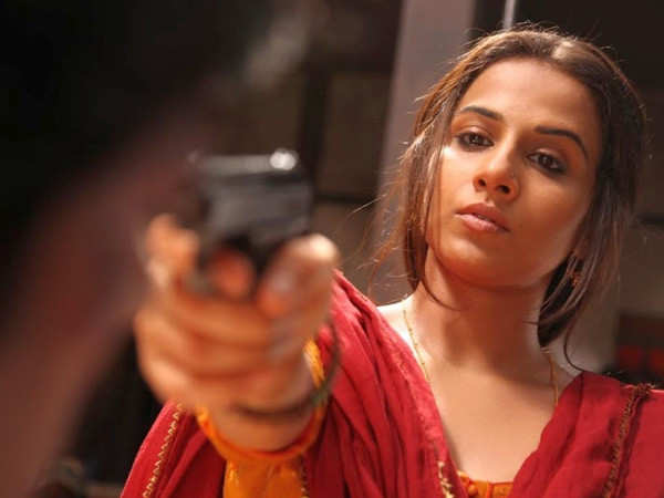 Vidya Balan reveals she sleepwalked through most of her commercial hits