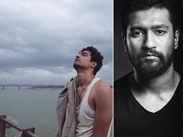 Vicky Kaushal marks 6 years of Masaan with a special post