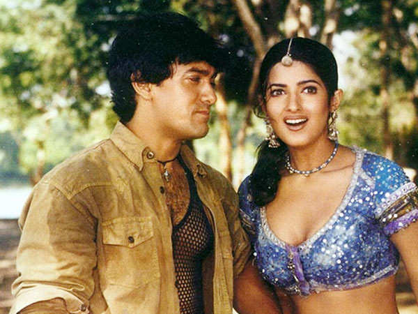 Did You Know That Aamir Khan Was The Videographer For Akshay Kumar, Twinkle Khanna's Wedding?