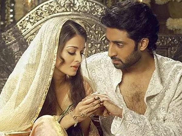 Abhishek Bachchan had opened up about Aishwarya Rai Bachchan being paid more than him