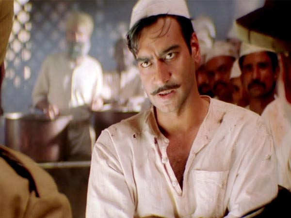Ajay Devgn on The Legend of Bhagat Singh completing 19 years since its release