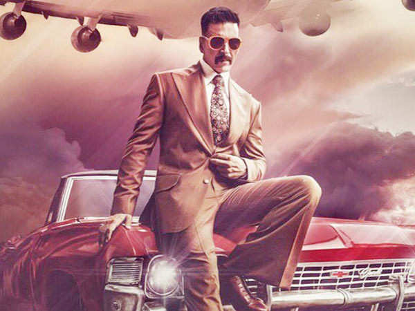 Akshay Kumar starrer Bell Bottom to hit the theatres in July