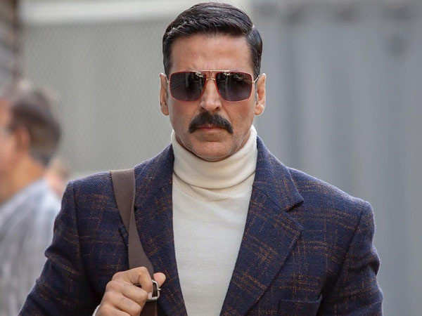 Akshay Kumar clears the air about Dhoom 4