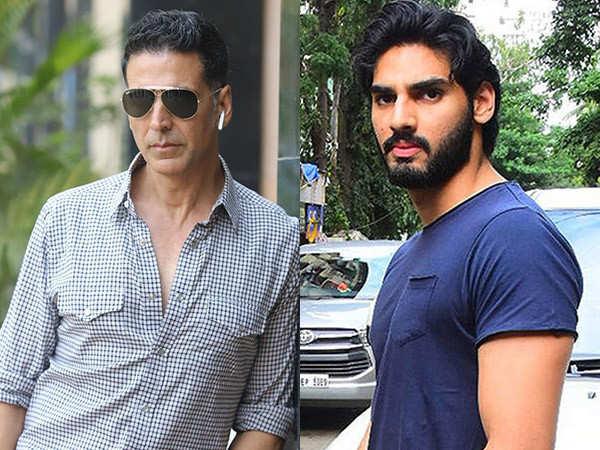Akshay Kumar and Ahan Shetty to star in Sajid Nadiadwala's next