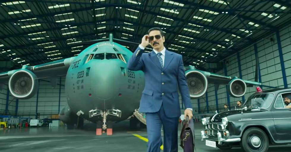 Here's why Akshay Kumar's Bellbottom is having a rare Tuesday release