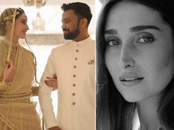 Ali Abbas Zafar wishes his wife a happy birthday with a lovable post