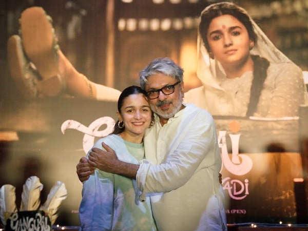 Gangu, I love you says Alia Bhatt as she completes shooting for Gangubai Kathiawadi